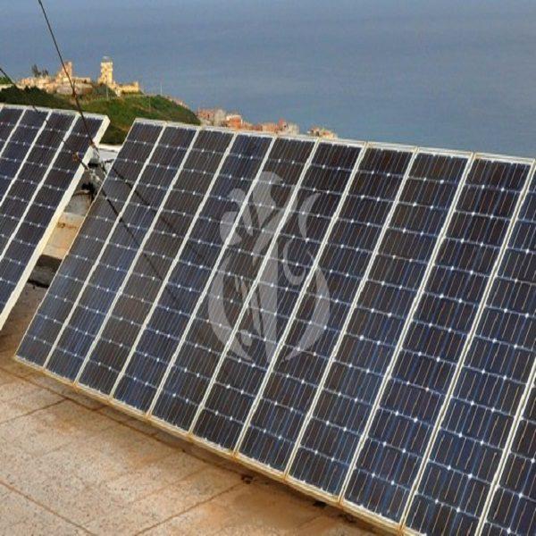 Energies renouvelables: la création d'un réseau thématique recommandée à Oran