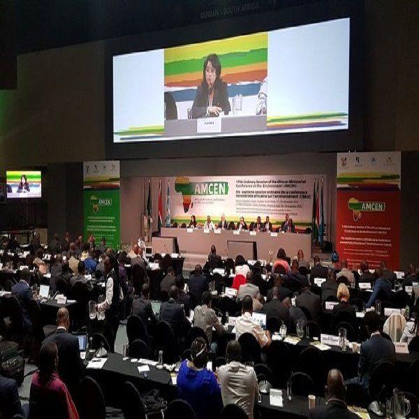 Les pays africains appelés à investir dans l'économie de l'environnement