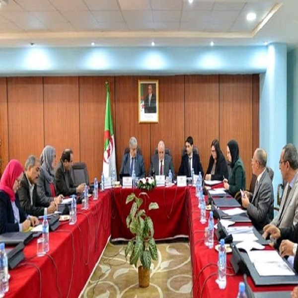 APN: Tayeb Bouzid présente deux projets de loi sur la recherche scientifique