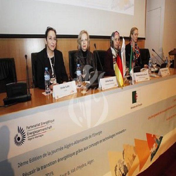 Création du 1e réseau algérien d'efficacité énergétique