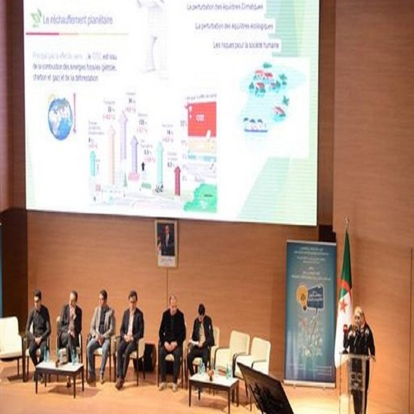 Economie verte: Bedoui appelle à l'accompagnement des jeunes pour réaliser leurs projets innovants