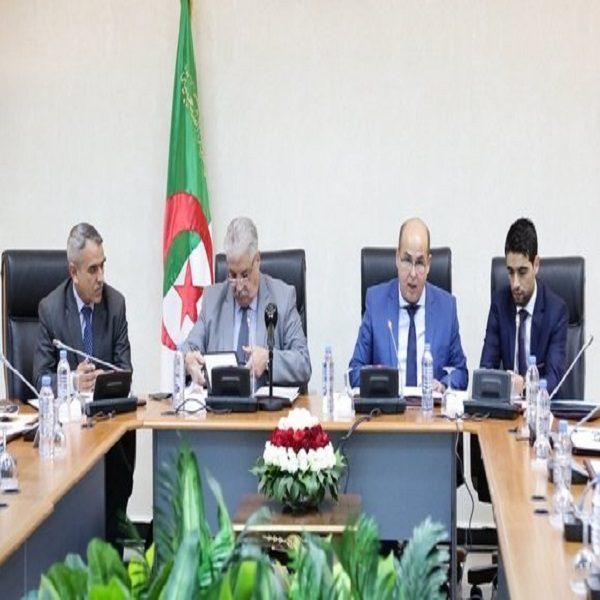 بوزيد: المجلس الوطني للبحث العلمي يكرس إطار مؤسساتي واعد