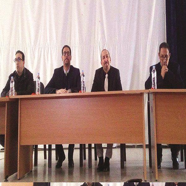Université Mouloud Mammeri : L'entrepreneuriat vert et l'économie circulaire en débat