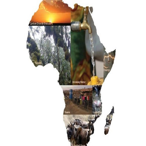 COP25: l'Afrique représente moins de 4% du total mondial des émissions carbone