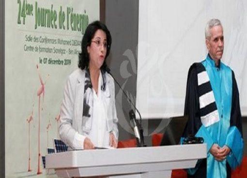 Zerouati : «l'Algérie déterminée à adopter un modèle économique durable»