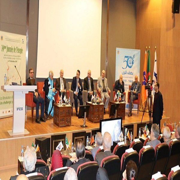 24ème journée de l'énergie  «La transition énergétique tarde en Algérie»