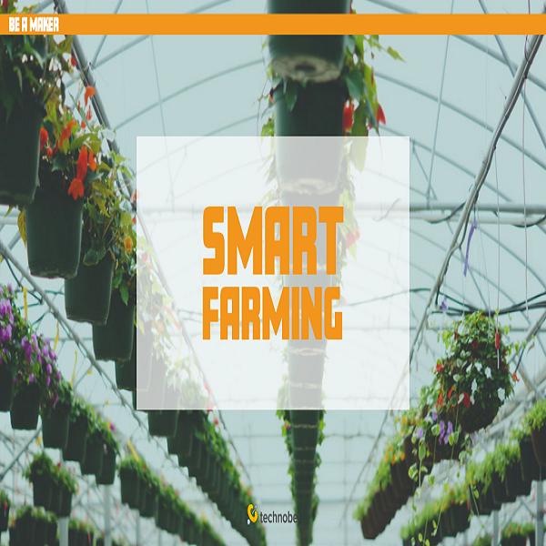 L'agriculture intelligente : Un sillon à creuser