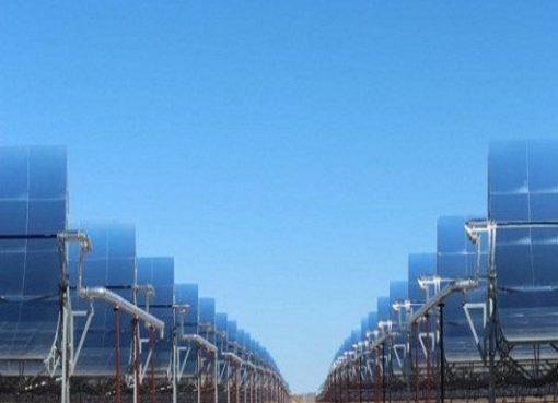 L'Algérie intéressée par la coopération avec le consortium DII Desert Energy