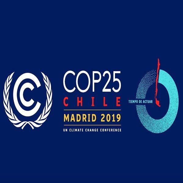 زرواطي من كوب 25 بإسبانيا تؤكد : الجزائر ستقدم ورقة خاصة حول التزاماتها وجهودها في الحد من التغيرات المناخية و مخلفاتها السلبية