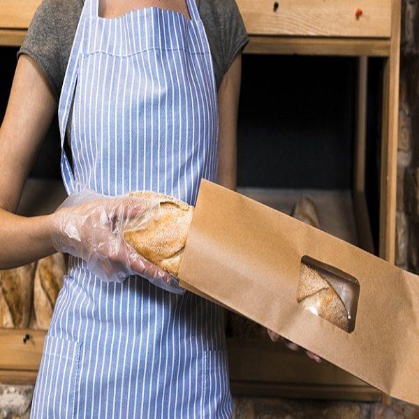 Près 700 boulangeries pour lancer la campagne de généralisation des sacs en papier