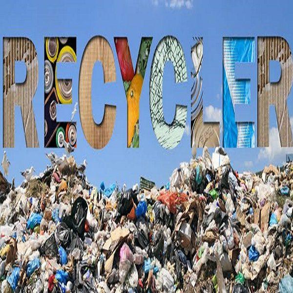 Non-recyclage des déchets : Une perte considérable