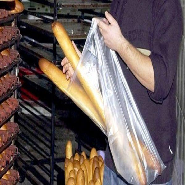 Eradication des sacs en plastique: 100.000 sacs en papier à distribuer aux boulanges