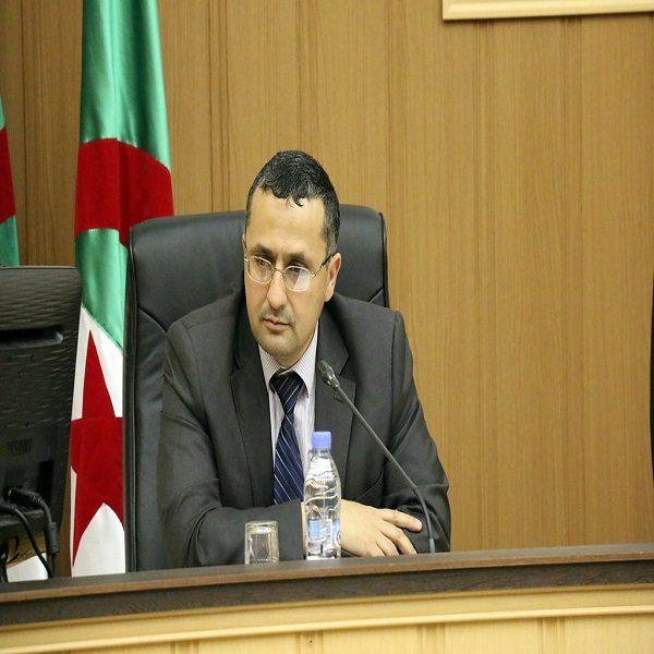 Karim Ouamane. DG de l'Agence nationale des déchets : Tous les déchets sont recyclables dans l'absolu