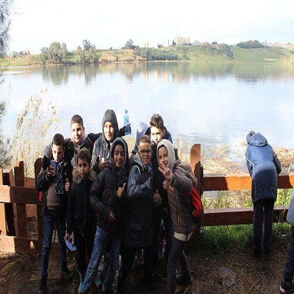 Zone humide de Réghaïa : La pollution affecte l'équilibre du lac