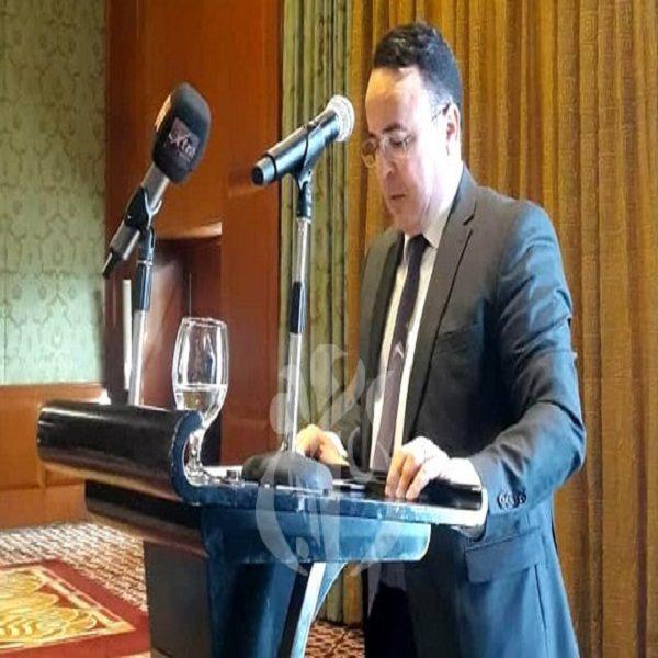 Sonelgaz: Boulakhras prône un partenariat méditerranéen fort pour investir en Afrique
