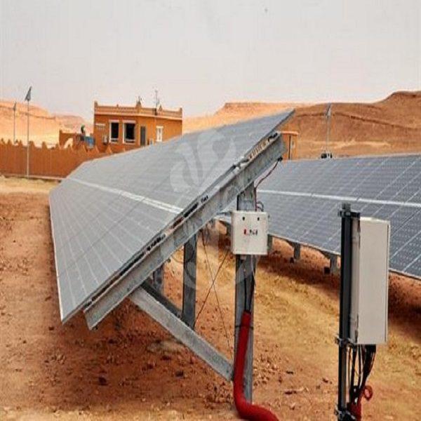 نجاعة طاقوية: الجزائر تطلب خبرة برنامج الأمم المتحدة الإنمائي