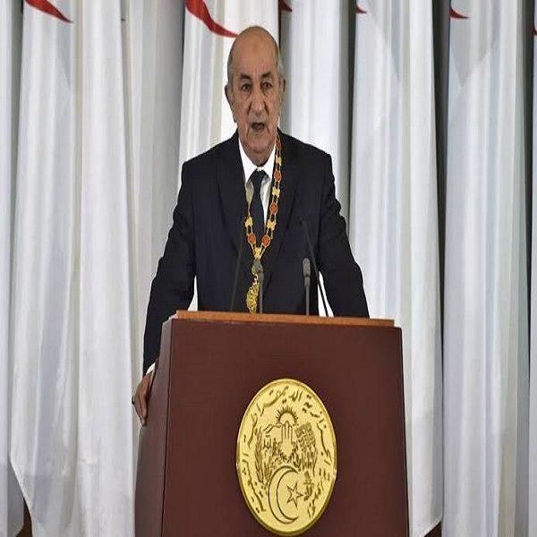 Mise en œuvre du programme du président Tebboune : 2020 l'année de tous les défis