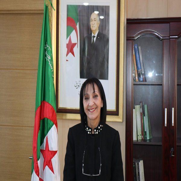 وزيرة البيئة تشارك في الدورة الإستثنائية لمجلس وزراء العرب المسؤولين عن شؤون البيئة