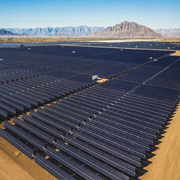 Arkab affirme la relance des consultations concernant le projet «Desertec»