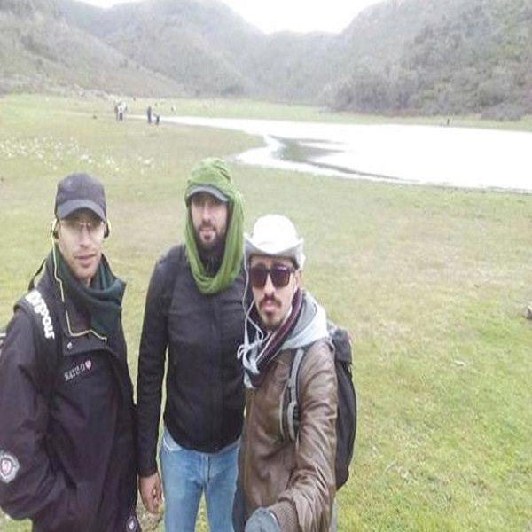 PRÉSERVATION DE LA BIODIVERSITÉ À MÉDÉA Virée thématique au lac suspendu de Tamesguida
