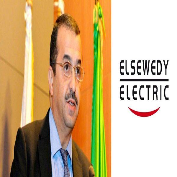 Coopération énergétique: Arkab s'entretient avec une délégation d'Elswedy Electric