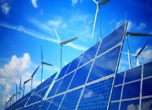 ابتكار مادة فعالة ترفع كفاءة بطاريات الطاقة الشمسية