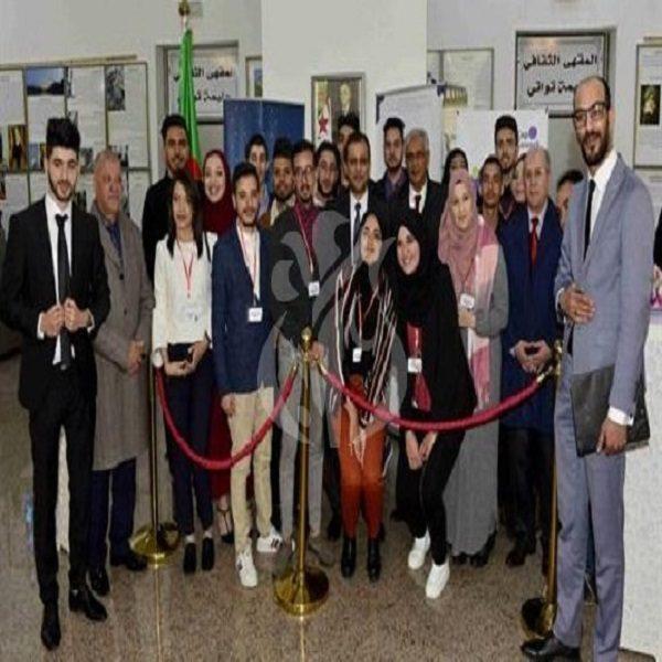 الطبعة الثانية للتحدي الجزائري للمؤسسات الناشئة 2020 : تقديم 20 مشروعا مبتكرا بقسنطينة