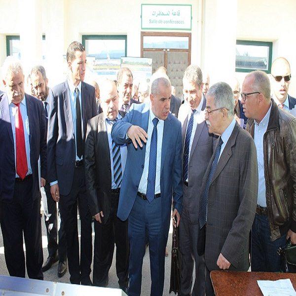 Le CDER et L'institut National de la Recherche Agronomique d'Algérie ont organisé conjointement, le 27 Février 2020, un Séminaire national sur les applications des énergies renouvelables dans les domaines de l'agriculture et du développement rural