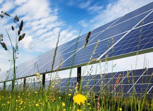 Algérie : L'énergie solaire pour l'éclairage public