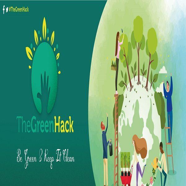 The GreenHack : challenge virtuel pour lutter contre le jet des déchets dans les espaces naturels et urbains