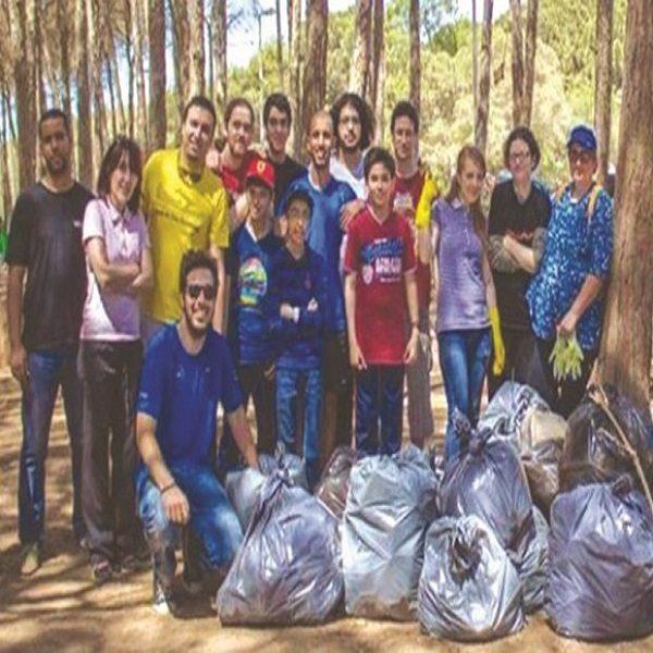 EN PERSPECTIVE DE LA SAISON ESTIVALE :Vaste campagne de nettoyage à Aïn Témouchent
