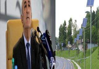 Conseil des ministres : Tebboune insiste sur la transition énergétique