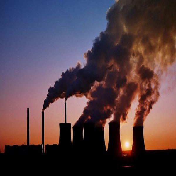 أكبر انخفاض لانبعاثات ثاني أكسيد الكربون منذ الحرب العالمية