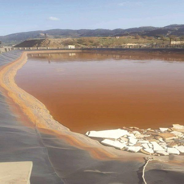Boumerdès : Risque de pollution à Cap Djenet
