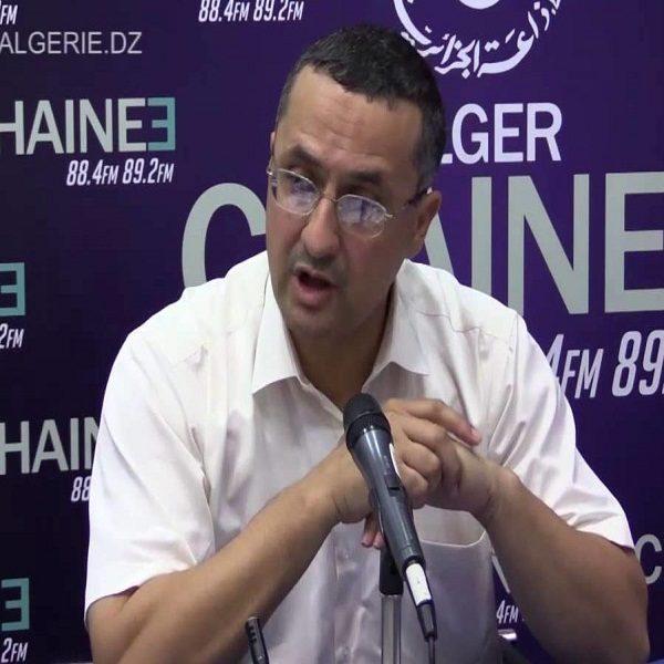 Karim Ouamane. Directeur général de l'Agence nationale des déchets : La quantité des déchets hospitaliers a augmenté en mars»