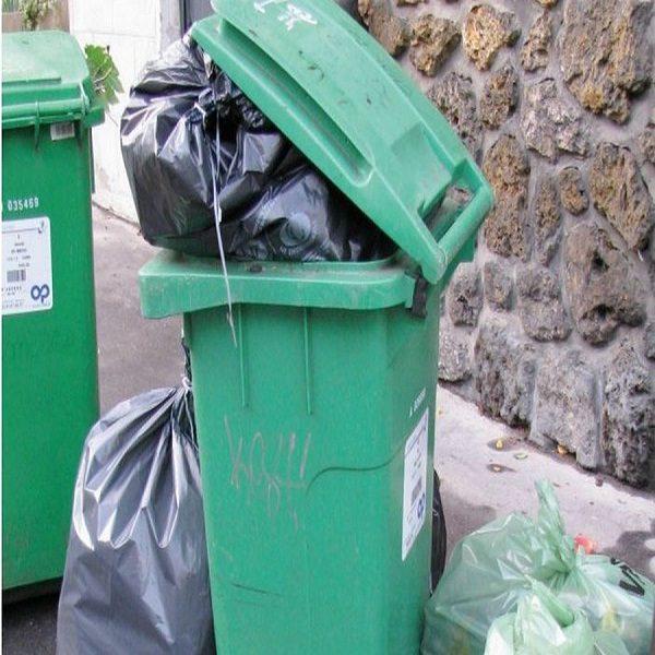 Cité évolutive (Bourouba) : Collecte des ordures ménagères défaillantes