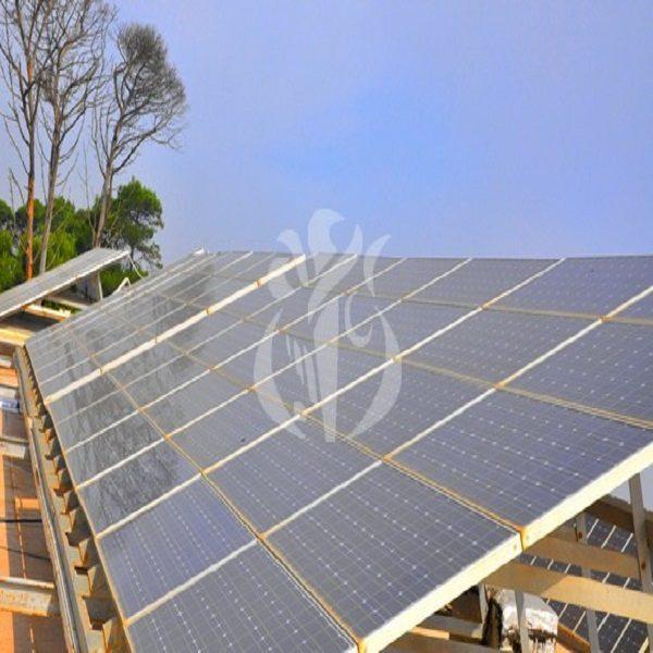 Energie solaire: un méga projet de réalisation de centrales de 4.000 MW pour plus de 3 mds