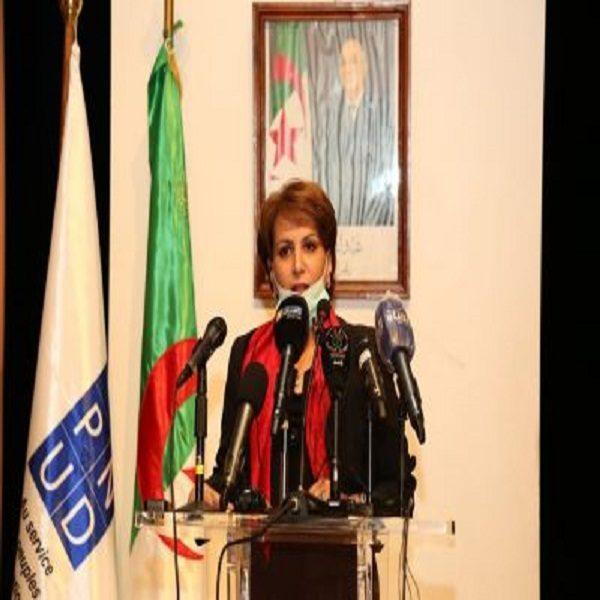 """وزيرة الثقافة مليكة بن دودة تكشف: """"الفهد الصحراوي موجود في الصحراء الكبرى ولم ينقرض بعد"""""""