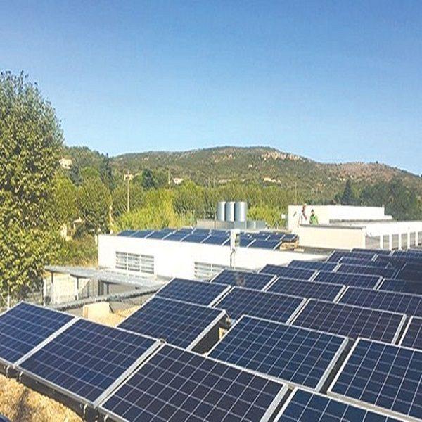 UN CAHIER DES CHARGES EST EN PRÉPARATION :L'énergie solaire pour les écoles d'Agouni Gueghrane