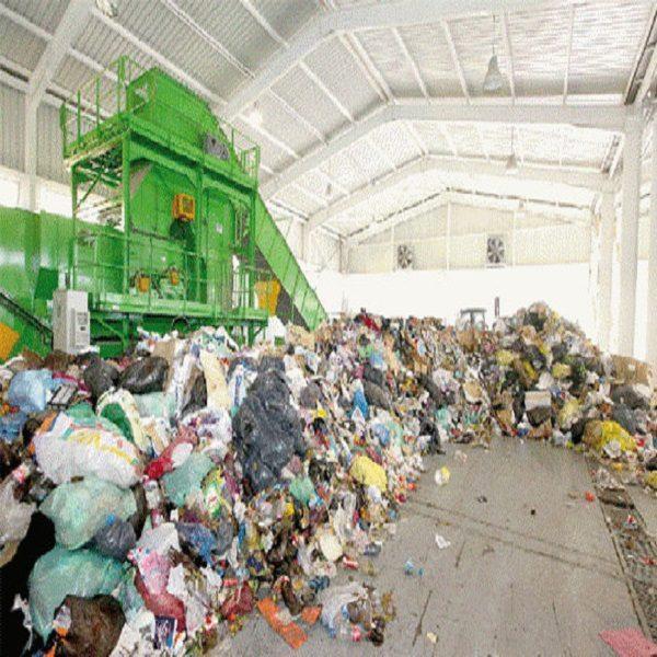 Une commission interministérielle chargée du suivi des projets de traitement des déchets