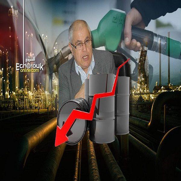الملف على طاولة وزير الطاقة في مرحلة ما بعد كوفيد 19 :خطة لخفض تكلفة البترول وتوفير البنزين والمازوت!