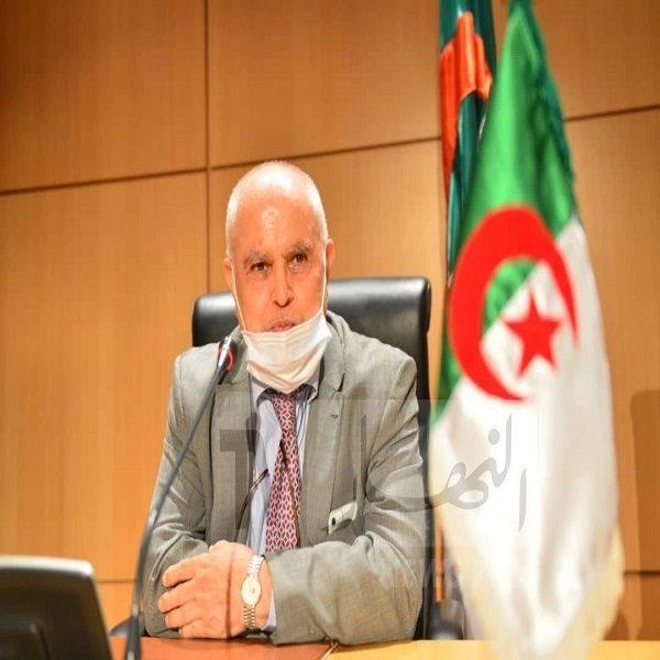 وزير الطاقة: الجزائر تعاني وعلينا العمل أكثر في هذه المرحلة