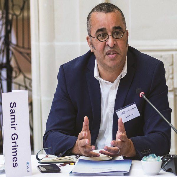 Contribution: Processus et implications politiques, économiques et sociales des engagements climatiques de l'Algérie