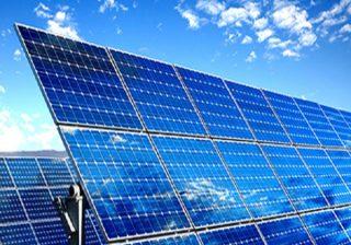 Cluster Energie solaire: une feuille de route pour accompagner le programme du gouvernement