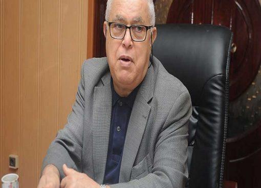Gaz : Attar prévoit une forte baisse des exportations algériennes à partir de 2025