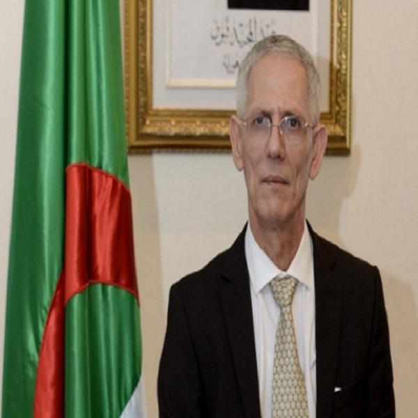 وزير الصناعة يشارك الأربعاء في لقاء جزائري-بريطاني حول الاستثمار