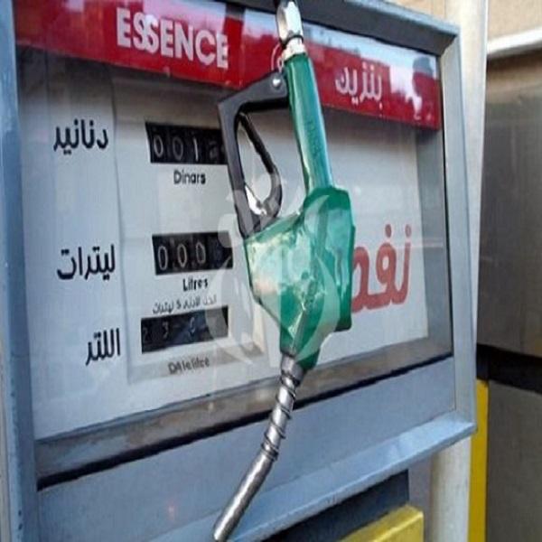 سحب البنزين الممتاز بالرصاص ابتداء من 2021