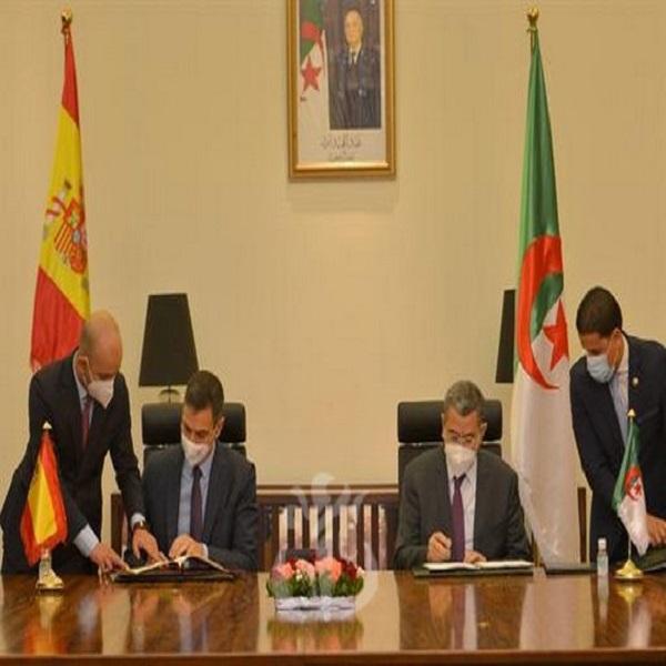 Algérie-Espagne: Signature d'un mémorandum dans le domaine de l'environnement