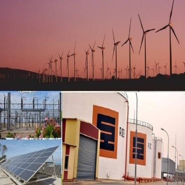 طاقة: الجزائر تسعى لتطوير تعاون مربح للطرفين مع البلدان الافريقية