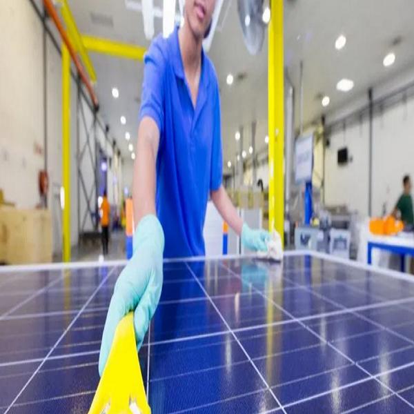 L'Ecole des énergies renouvelables de Batna  :Un fleuron de la transition énergétique